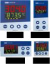 JUMO dTRON 300 – Compact controller, 703041, 703042, 702043, 703044