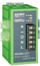 ACRO Engineering Switch Mode Power Supply, 24 VDC/1A (AD1024-24F)