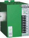 ACRO Engineering Switch Mode Power Supply, 24VDC/5A (AD1120-24F)
