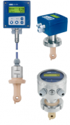 JUMO CTi-750 – inductive conductivity / concentration and temperature transmitter with switching contacts, 202756