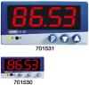 JUMO di 32/di 08 – Microprocessor Digital Indicator, 701530; 701531