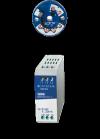 JUMO dTRANS T01 2-wire transmitter (707010)
