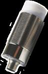 RECHNER series KAS-80-xx Capacitive sensors, 10-35 VDC, PNP outputs