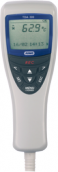JUMO TDA-300 / TDA-3000 – Handheld thermometer, 702540