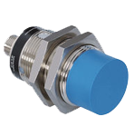 WENGLOR Inductive Proximity Switch, standard M30 non-flush mount, IX200NM65VA3, IX200NM80VA3