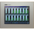 JUMO mTRON T – Multifunction Panel 840 with TFT touchscreen Configurable up to 128 Wireless Points (705060)