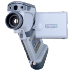 SATIR E8TN/GN General Purpose Thermal Imaging Camera