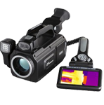 SATIR G96 Premier High Quality HD Resolution Thermal Imaging Camera